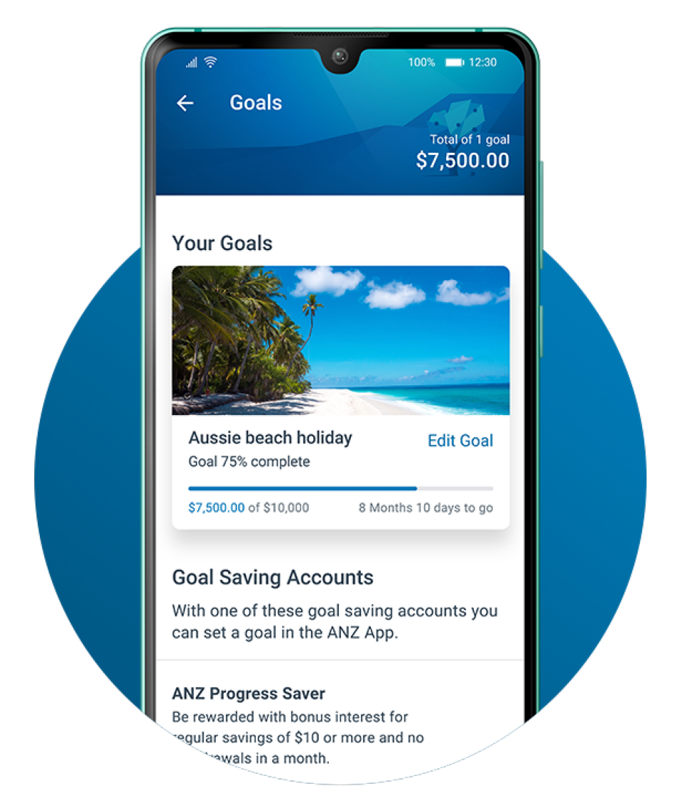 Savings Accounts Options and Comparison | ANZ