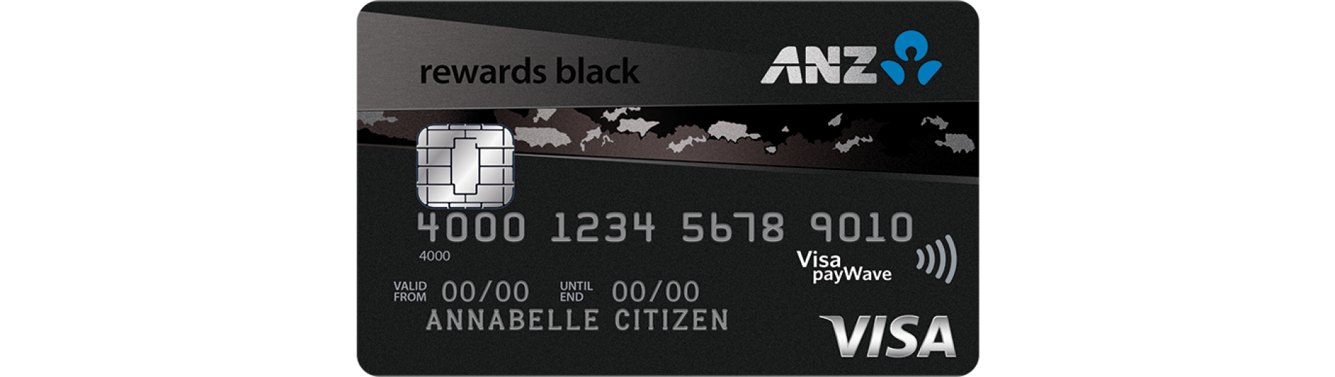 Frequent Flyer credit cards | ANZ