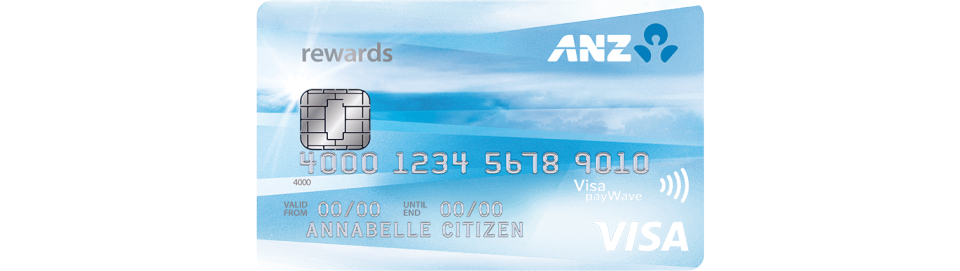 Low Annual Fee credit cards | ANZ
