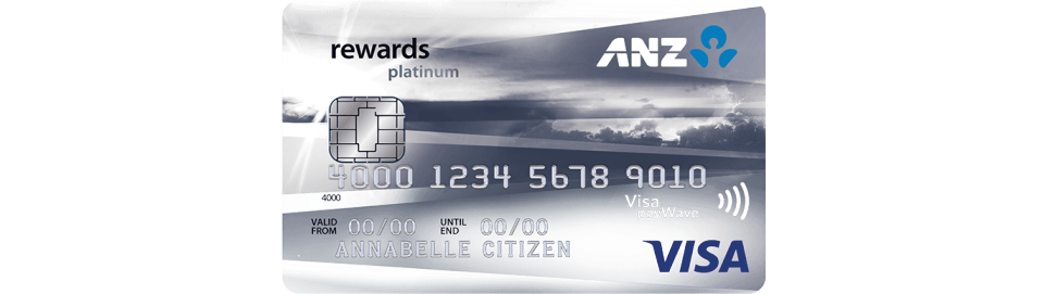 Low Interest Rate Credit Cards | ANZ