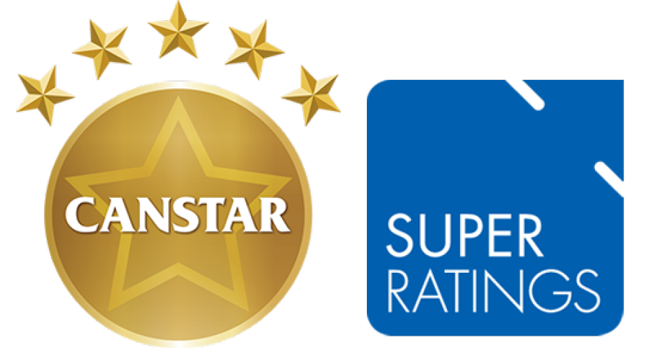 How to compare - Canstar and Super Ratings