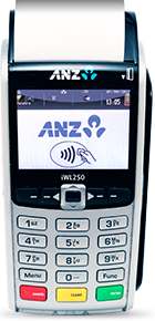ANZ POS Mobile Plus