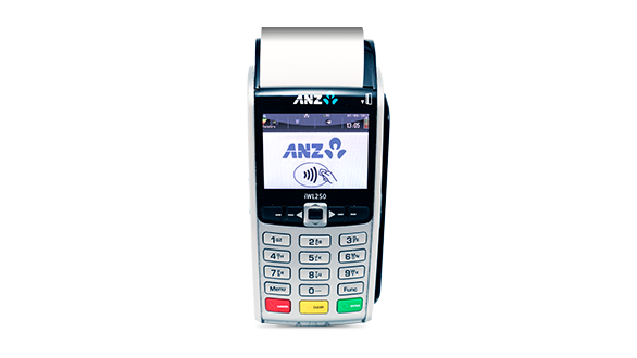 EFTPOS machines | ANZ