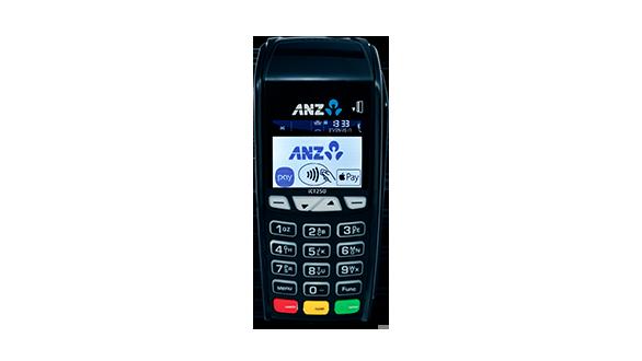 EFTPOS machines | ANZ