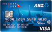 ANZ Frequent Flyer