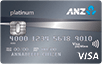 ANZ Platinum credit card