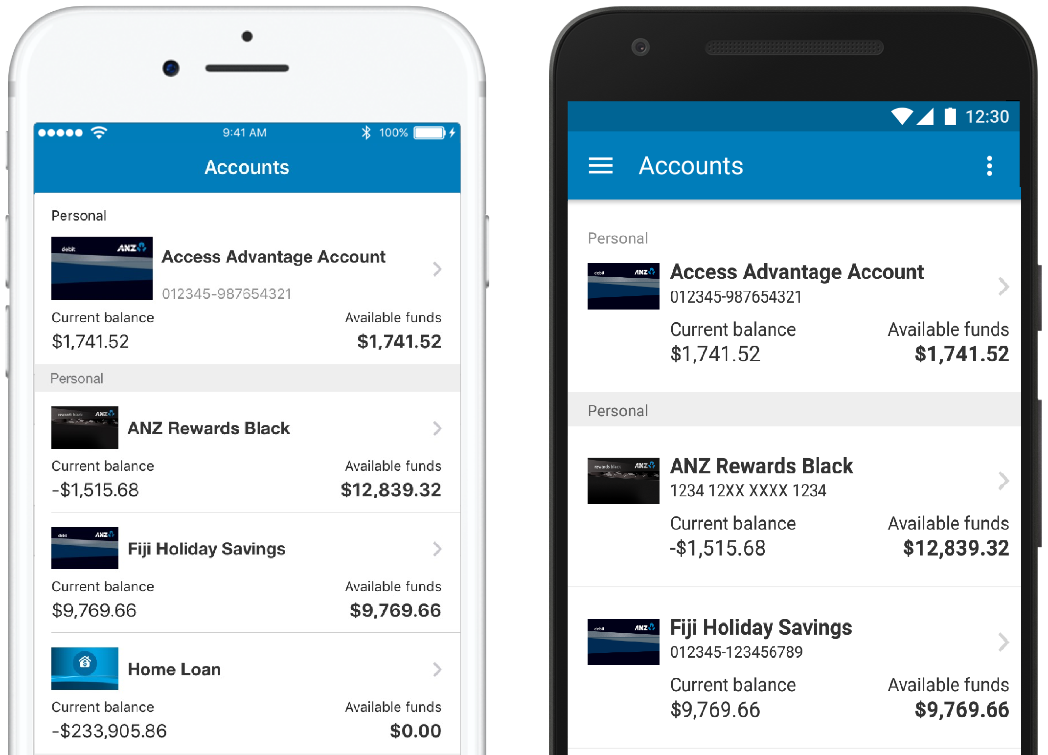 how to tap and pay anz with iphone